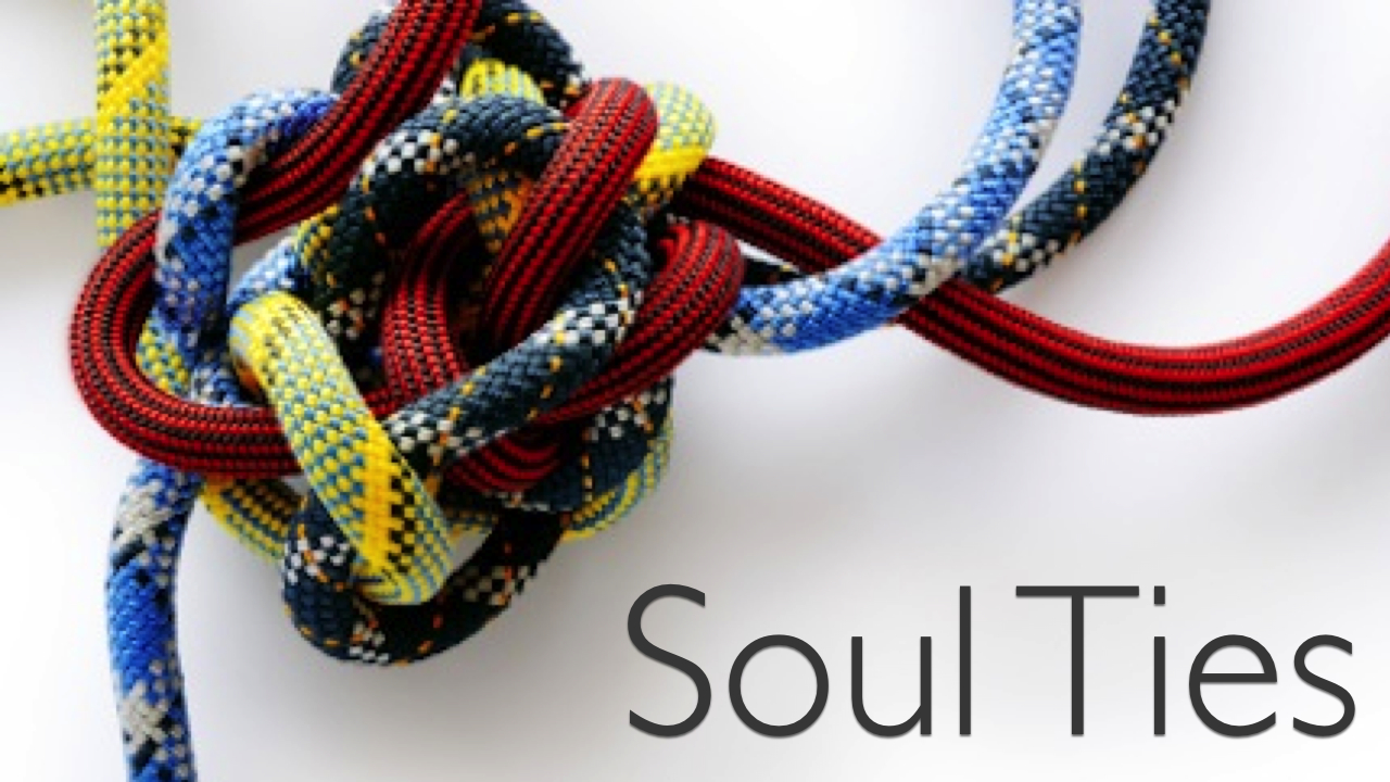 foster secrets to severing soul ties